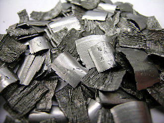 Hafnium - Pieces of Hafnium