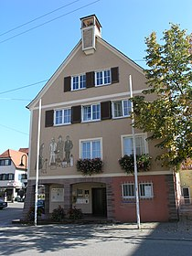 Hagelloch Rathaus.JPG