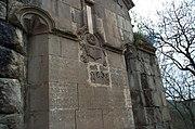 Haghartsin Monastery-sundial-raffi kojian-P1001951
