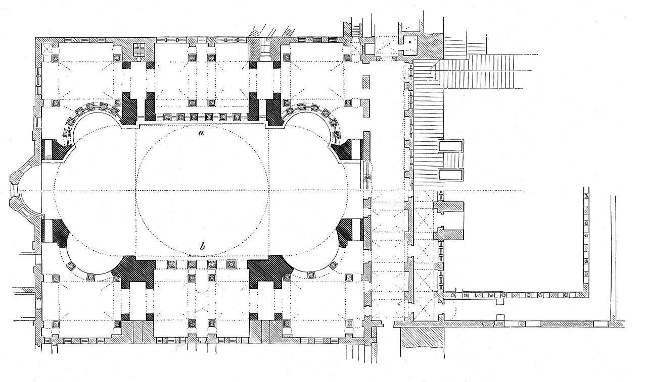 file hagia sophia wikimedia commons. Black Bedroom Furniture Sets. Home Design Ideas
