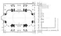 Hagia sophia for Raumgestaltung analyse