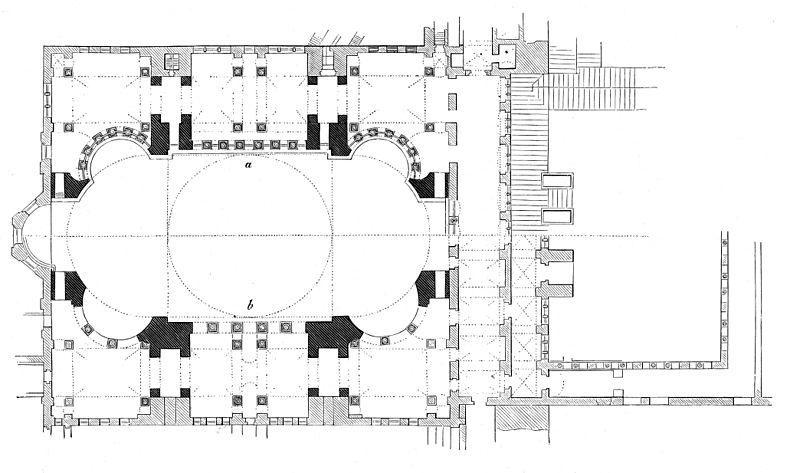 File hagia sophia wikimedia commons for 1919 sophia floor plan