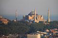 Hagia Sophia from Galata Tower.jpg