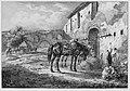 Halšanski zamak. Гальшанскі замак (A. Adam, 11.07.1812) (2).jpg