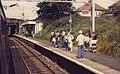 Hamstead Station, 80s style - geograph.org.uk - 1621281.jpg