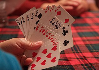 Glossary of card game terms List of definitions of terms and jargon used in card games