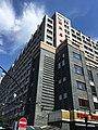 Hangzhou Shangcheng wushan road IMG 8734 Zhejiang Hospital of Trad Chinese Medicine.jpg