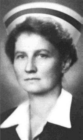 Hanna Helena Chrzanowska - Image: Hanna Chrzanowska