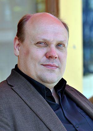 Hannu-Pekka Björkman - Björkman in 2009