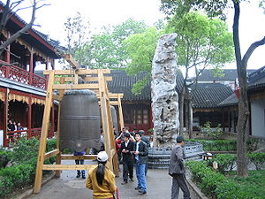 Hanshan Temple - Bells