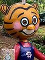 Happy Tiger, Haw Par Villa (Tiger Balm Theme Park), Singapore (41366944).jpg