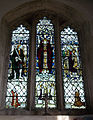 Harlaxton Ss Mary and Peter - interior South Chapel east window.jpg