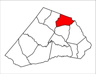 Black River Township, Harnett County, North Carolina township in Harnett County, North Carolina