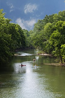 Harpeth River
