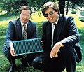 Harry Garland and Roger Melen, co-founders of Cromemco (1981).jpg