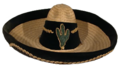 Harry S Truman sombrero.png