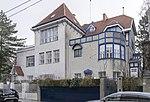 Moser-Moll semi-detached house