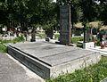 Havířov, Prostřední Suchá, hřbitov u kostela sv. Jana Křtitele (7).JPG