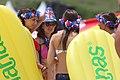 Havaianas 2012 Australia Day Thong Challenge (6763847375).jpg