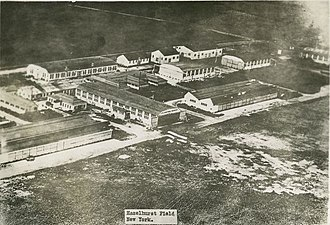 George M. Stratton - Hazelhurst field