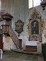 Heřmánkovice, kostel Všech svatých 09.jpg