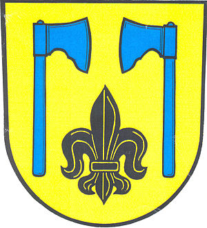 Heřmanice u Oder - Image: Heřmanice u Oder Co A