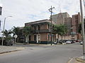 Hearn House NOLA Cleveland Av towards Jung Hotel.jpg