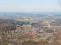 Hechingen-Schlatt, Südwestansicht..JPG