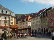 HeidelbergMarktplatz