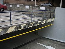 estacionamiento copro