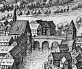 Heilig-Geist-Spital mit Spitalbrücke Eichstätt 1627.jpg