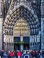 Heilige Pforte Kölner Dom im Jahr der Barmherzigkeit-3887.jpg
