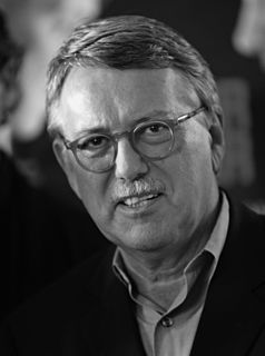 Heinrich Breloer German author and film director