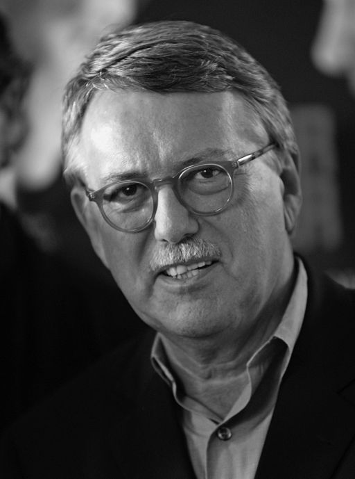 Heinrich Breloer 2005