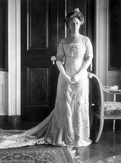 Helen Herron Taft First Lady to William Howard Taft