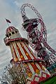 Helter Skelter and ArcelorMittal Orbit (16703762118).jpg