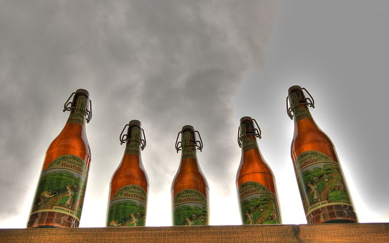 File:Hemp Beers.jpg