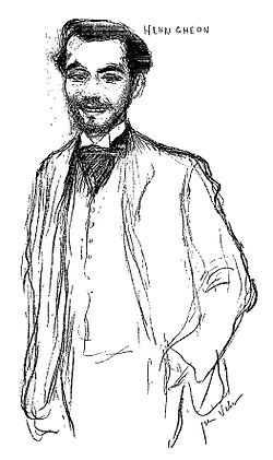Henri Ghéon by Jean Veber.jpg