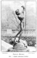 Henri Peinte (1845–1912) - Orphée endormant Cerbère (1887) front right outdoors (39788833712).png