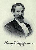 HenryDWashburn