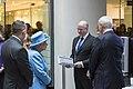 Her Majesty The Queen visit to 2 Marsham Street (23119105976).jpg
