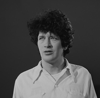 Herman Brood Dutch musician, painter, actor, poet and media personality