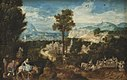 Herri met de Bles - Landscape with the Flight into Egypt - KMS1965 - Statens Museum for Kunst.jpg
