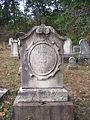 Herriott (Sidney S.), Bethany Cemetery, 2015-10-09, 01.jpg