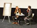 Hideaki Anno and Ryusuke Hikawa 20141030 1.jpg