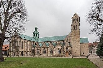 Lower Saxony - Hildesheim