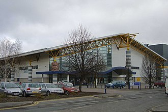 Owlerton - Hillsborough Leisure Centre