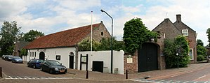Hilvarenbeek - Former brewery in Hilvarenbeek