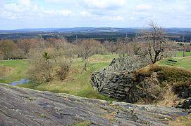 Hirtstein. Basalt-Aufbruch. Fächer-Riesentreppe. IMG 6982WI.jpg