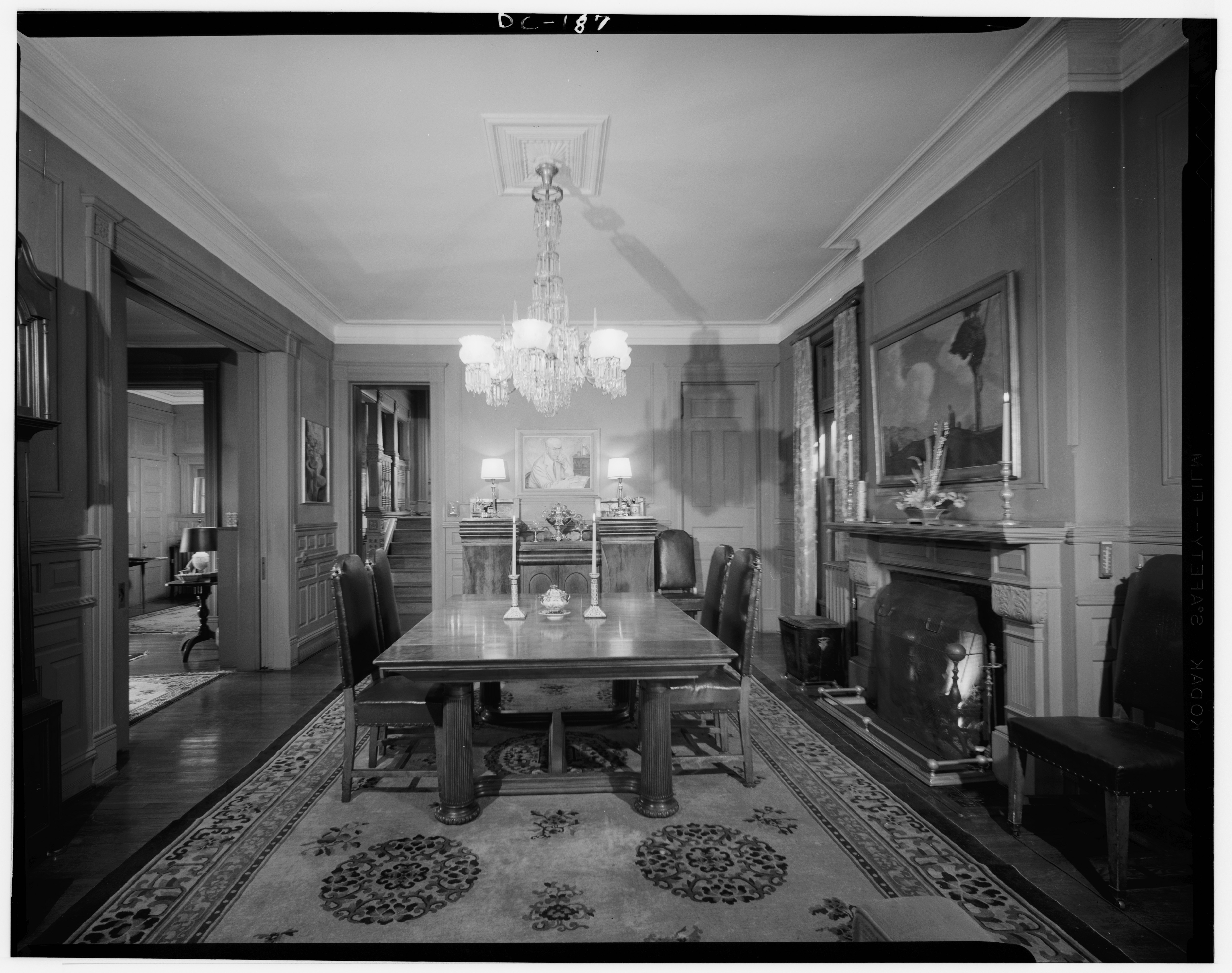 Birch Dining Room Table And Chairs